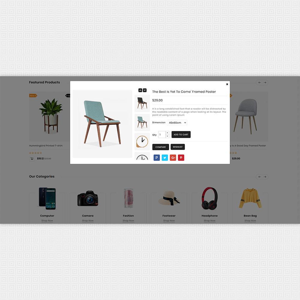 theme - Electronics & Computers - Sulexa - Multipurpose eCommerce Store - 7