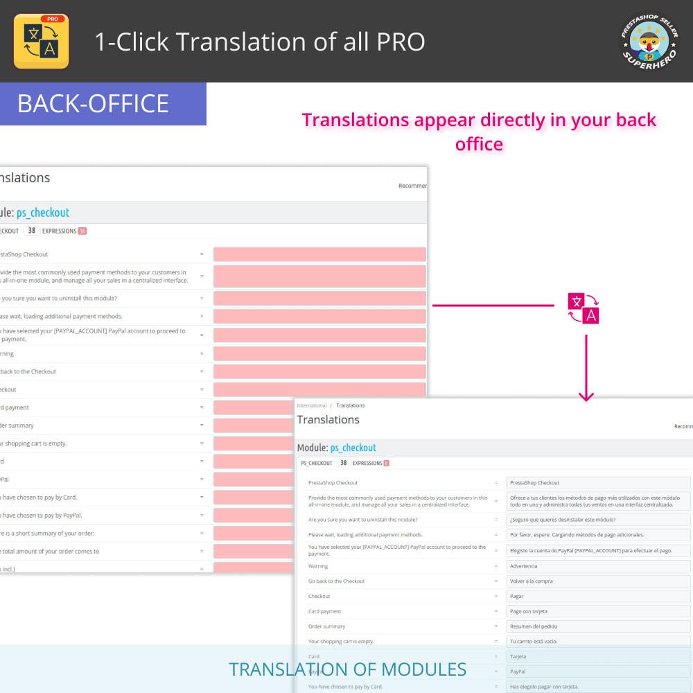 module - International & Localization - 1-Click Translation of all PRO - 11