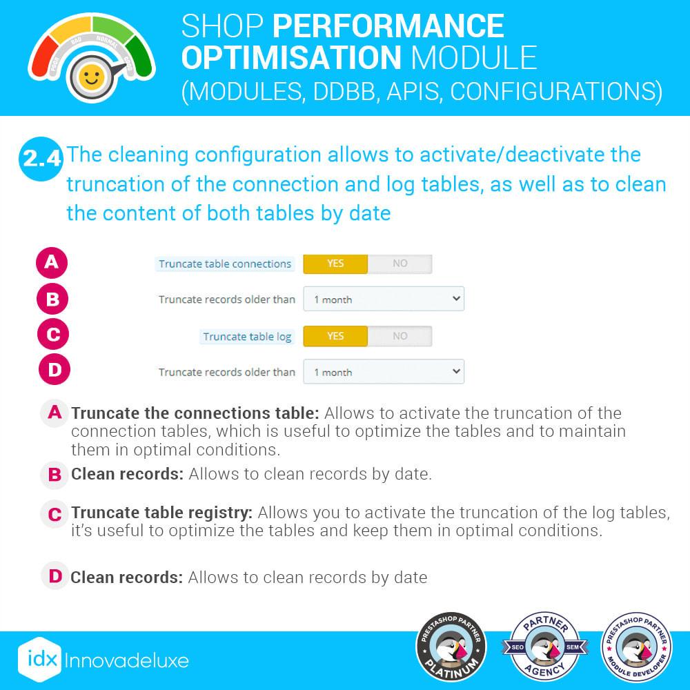 module - Повышения эффективности сайта - Performance - Optimising shop performance (UX / WPO) - 8