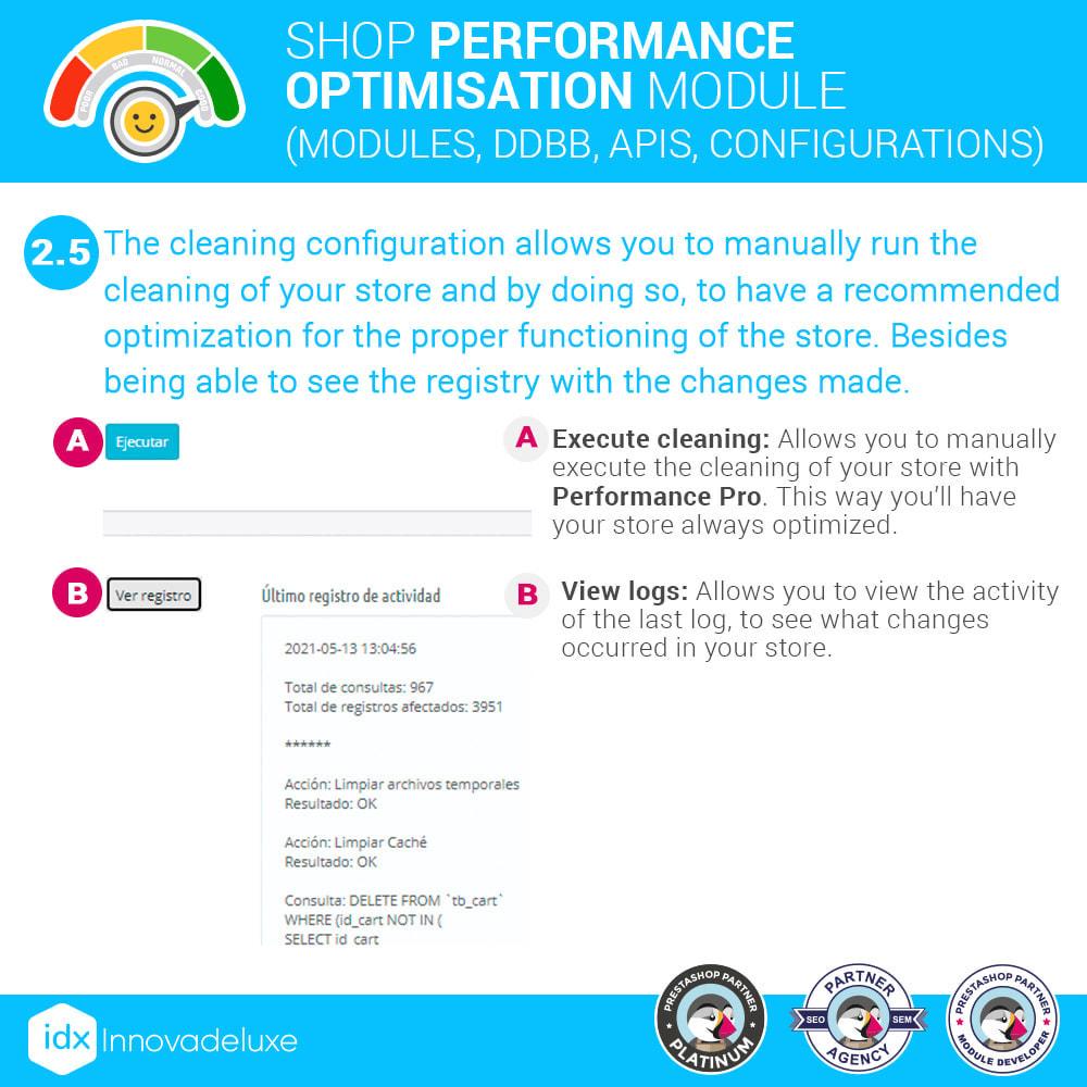 module - Повышения эффективности сайта - Performance - Optimising shop performance (UX / WPO) - 9