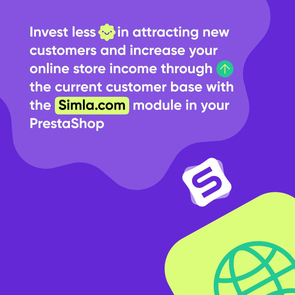module - Order Management - Simla.com - 13