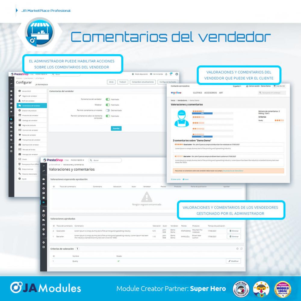 module - Creación de Marketplace - JA Marketplace PROFESIONAL - 9