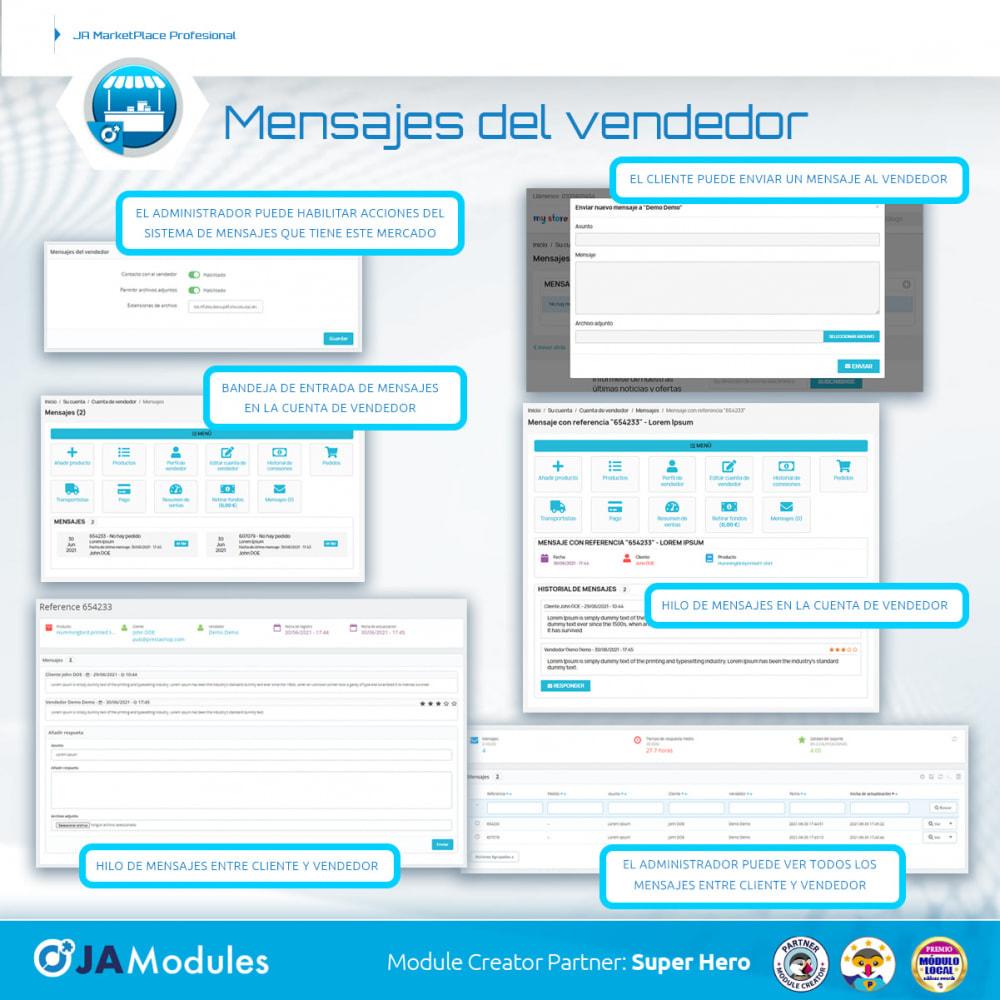 module - Creación de Marketplace - JA Marketplace PROFESIONAL - 20