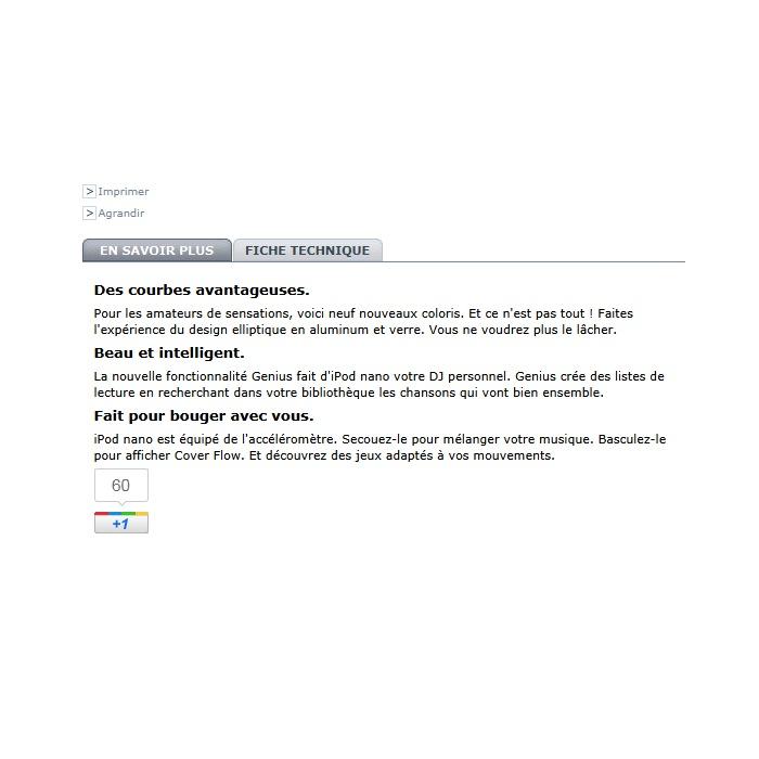 module - Share Buttons & Comments - Google+ - 5