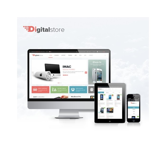 Leo Digital -  Mobile store, Hi-tech shop