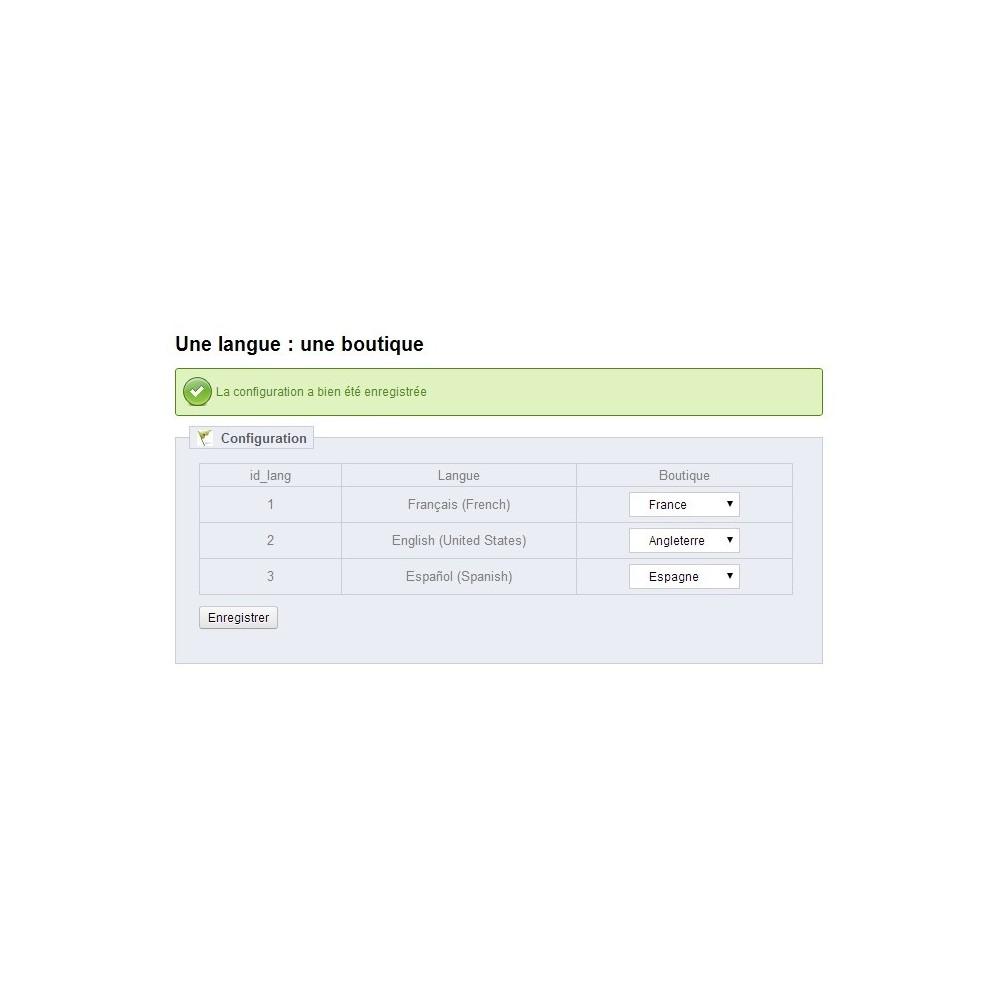 module - Естественная поисковая оптимизация - A language: a shop - 3