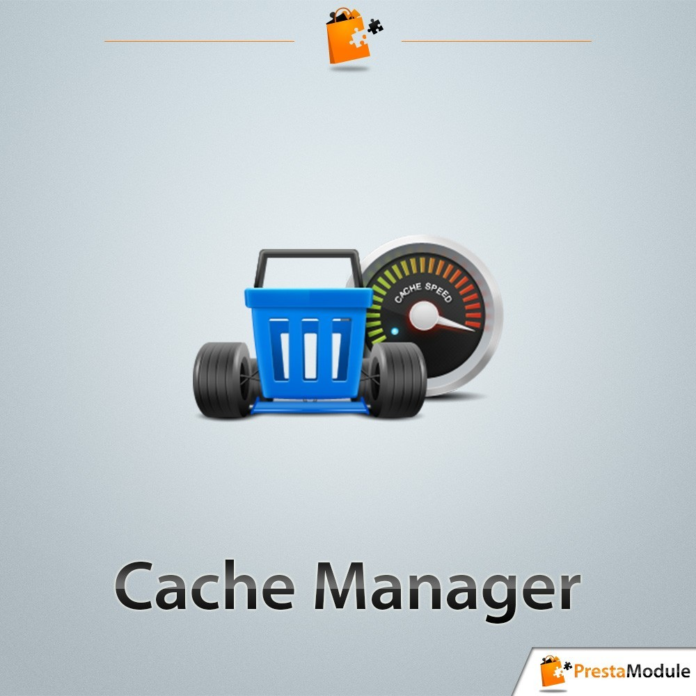 module - Performance du Site - Cache Manager - 1
