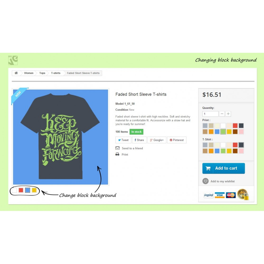 module - Combinations & Product Customization - Colorizer - 12