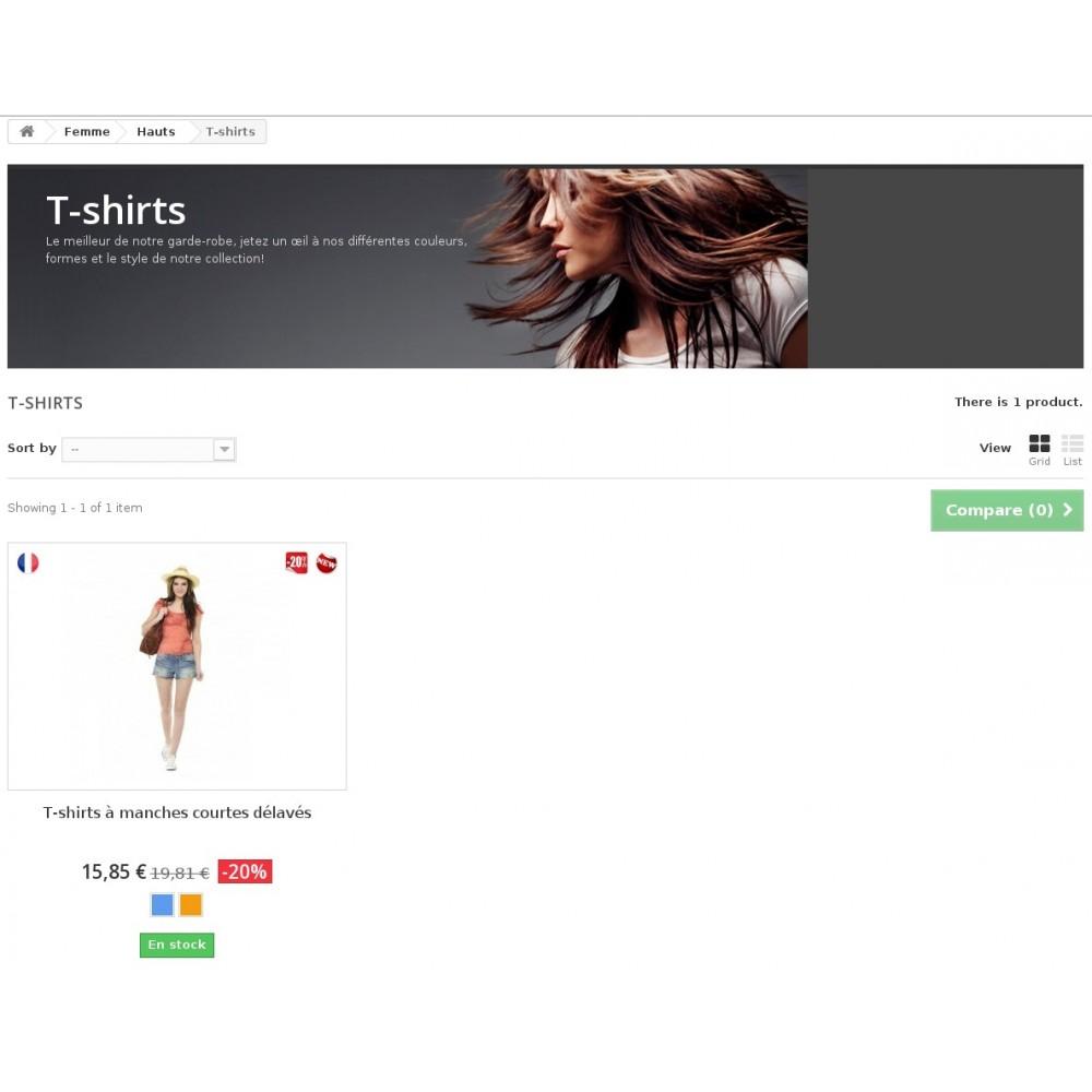 module - Etiquettes & Logos - PrestaPicto - 4