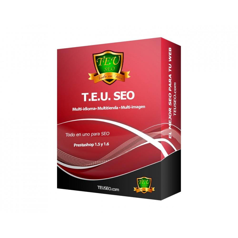module - SEO (Posicionamiento en buscadores) - TEU SEO - Todo en uno - 9