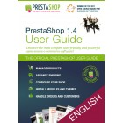 PrestaShop 1.4 User Guide - Single-user license