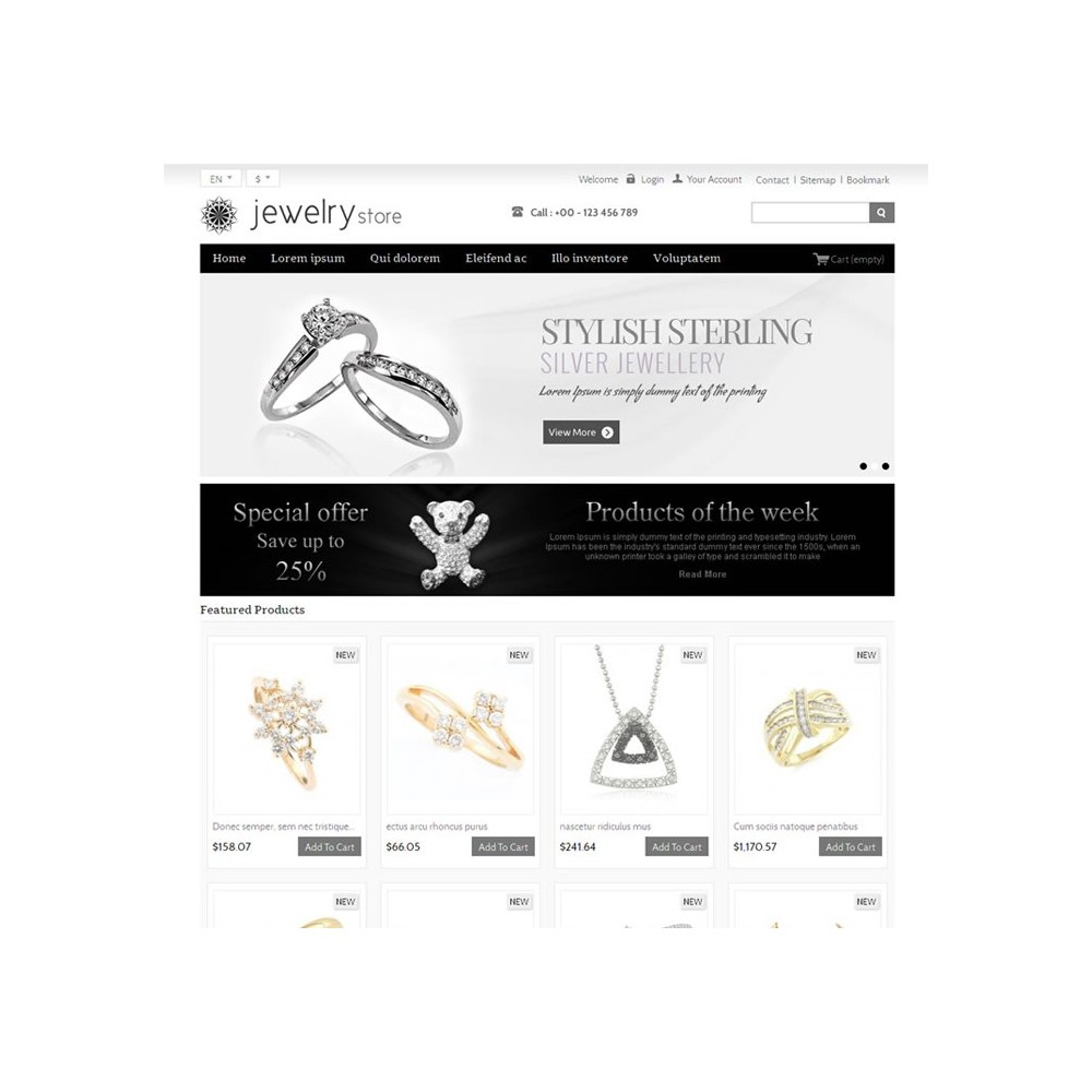 Best Jewelry Online Store