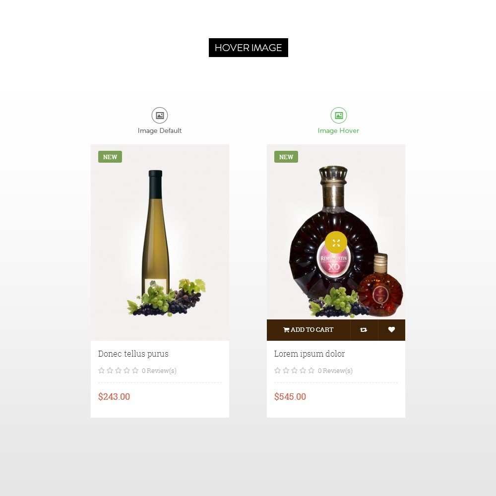 theme - Drink & Wine - Leo Wine Store - 5