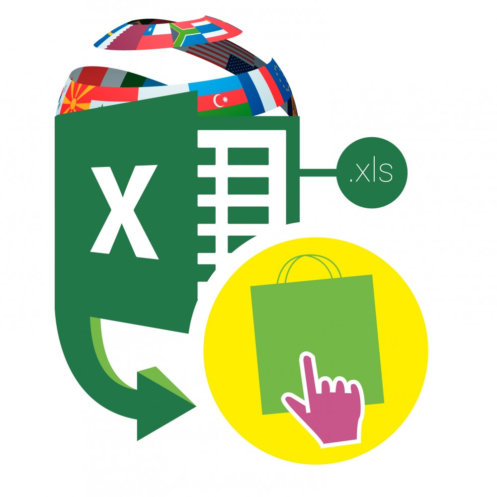 module - Importeren en Exporteren van data - Excel All in One Import - 7