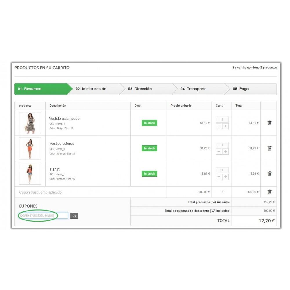 bundle - Nuestras ofertas actuales - ¡Aprovecha y ahorra! - Tráfico (Pack) : SEO Experto + Tarjeta regalo - 5