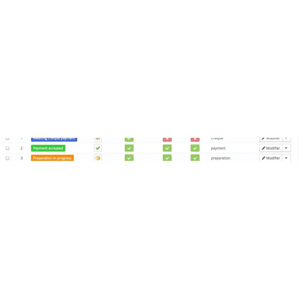 module - Dropshipping - Dropshipping - envoie automatique commandes - 1