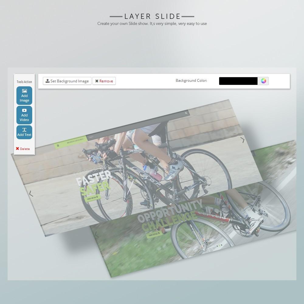 theme - Спорт и Путешествия - Super Bike - 2