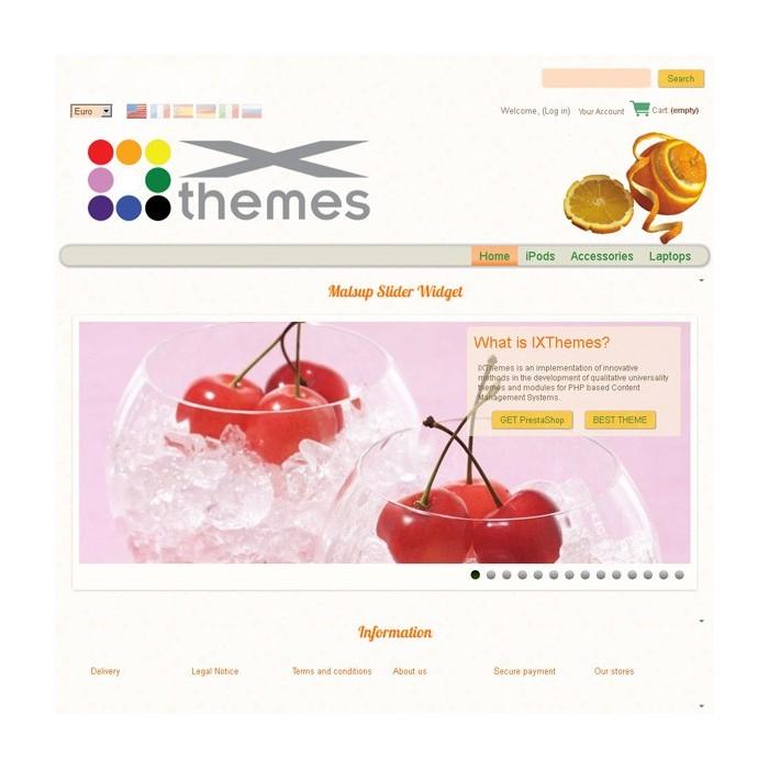 theme - Alimentation & Gastronomie - CELINE - 2