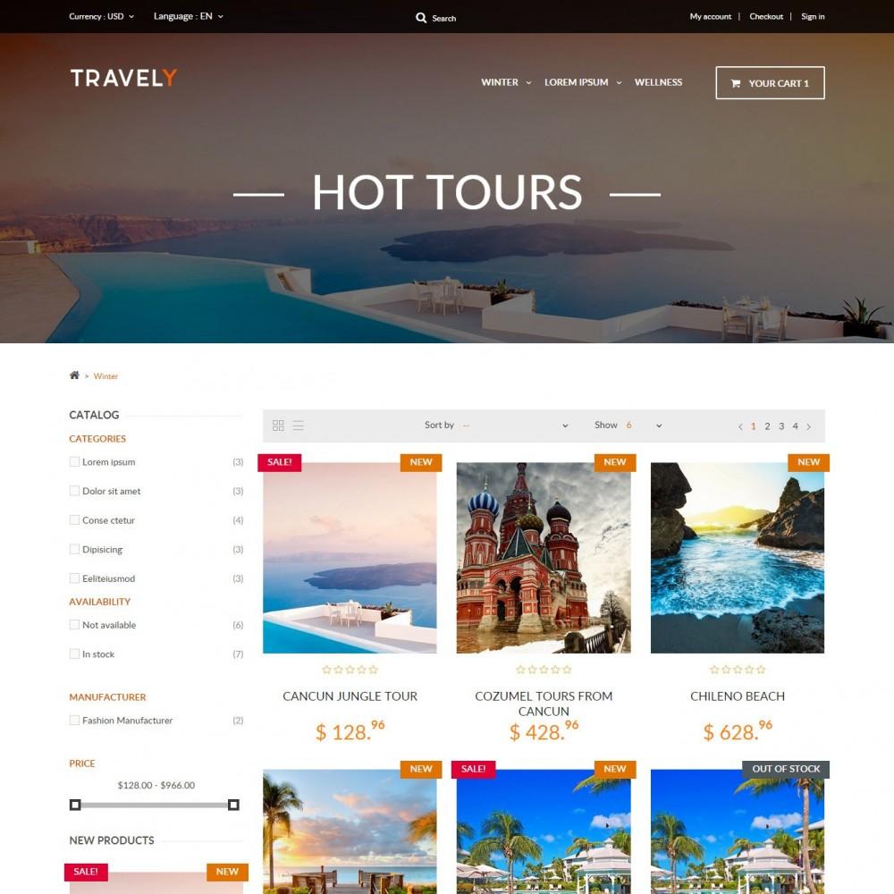 Туристическое Агенство