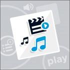 Product Media (Audio / Video)