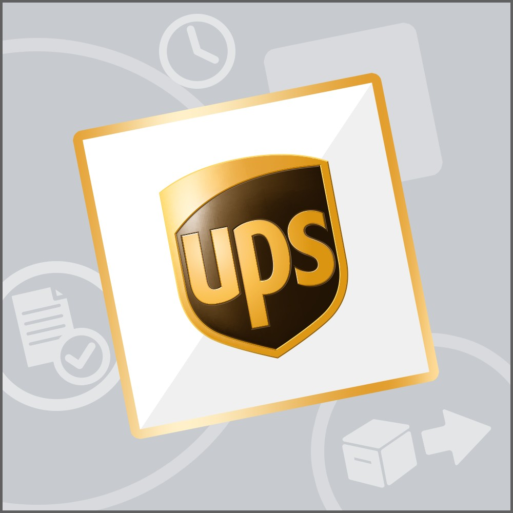 module - Delivery Tracking - UPS Delivery Status - 1