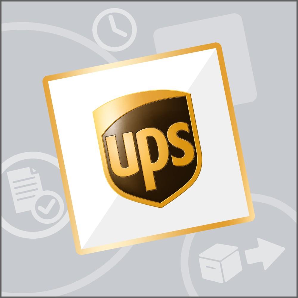 module - Bezorging volgen - UPS Delivery Status - 1