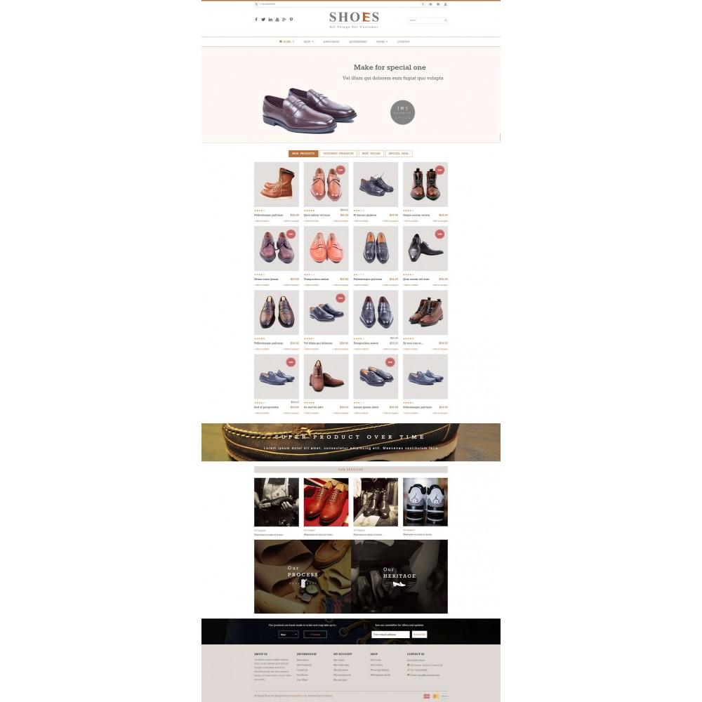 JMS Shoes