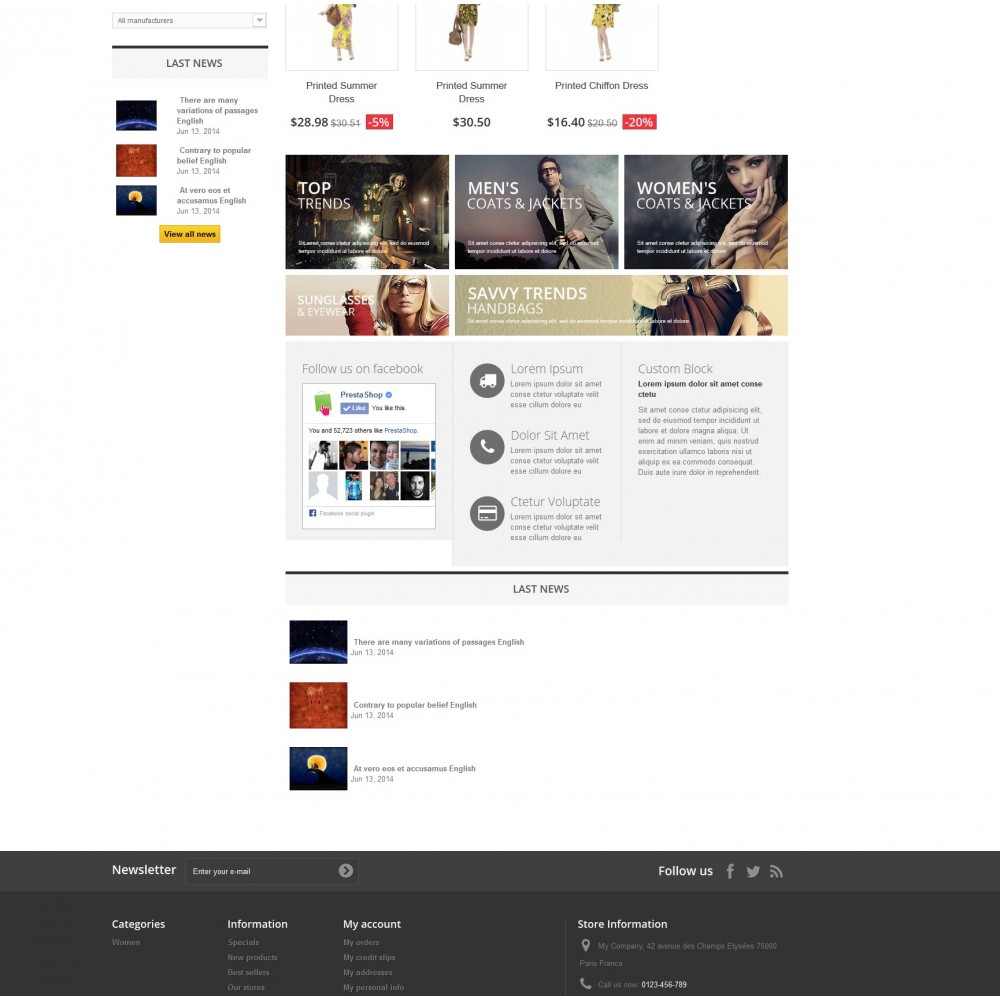 module - Blog, Forum & Aktualności - News - 3