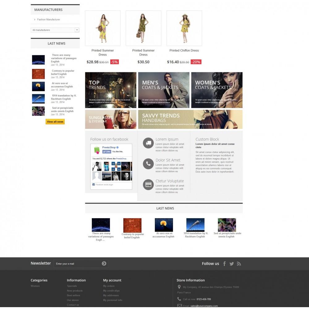 module - Blog, Forum & News - News - 4