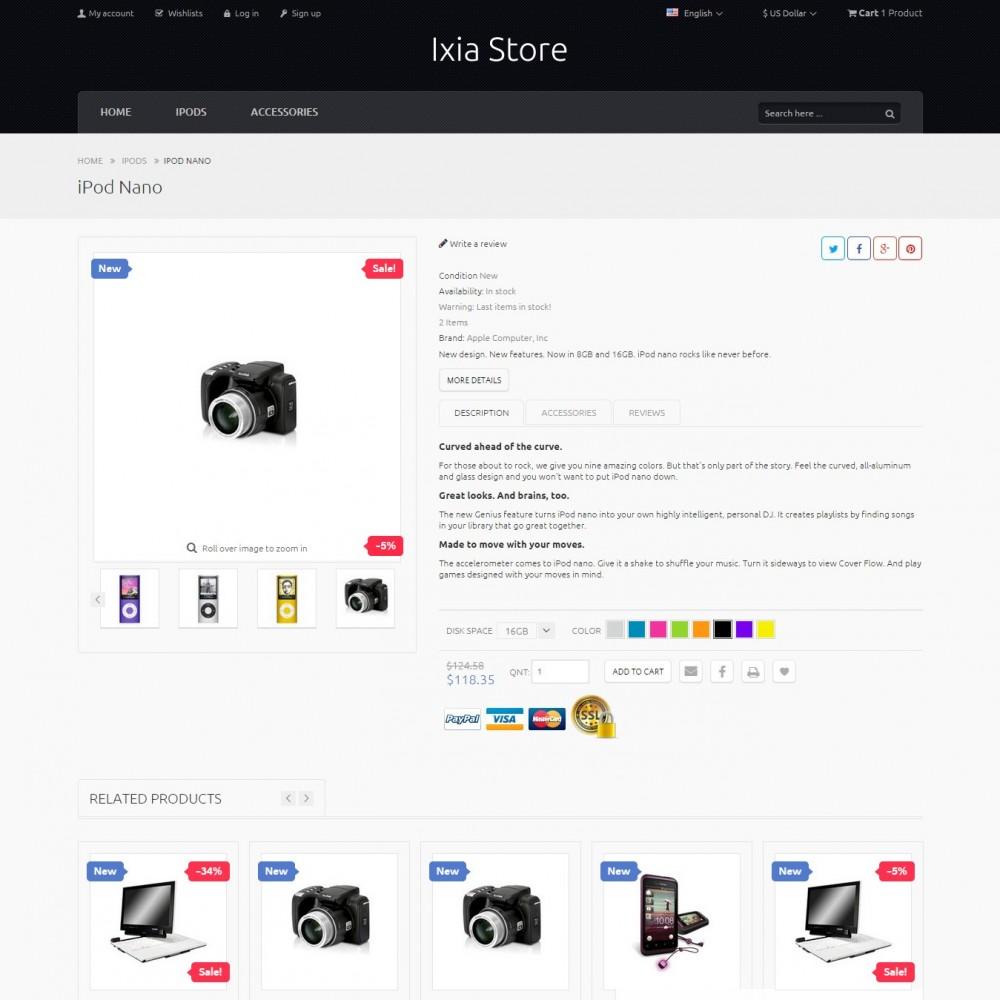 Ixia - Hi-tech Store