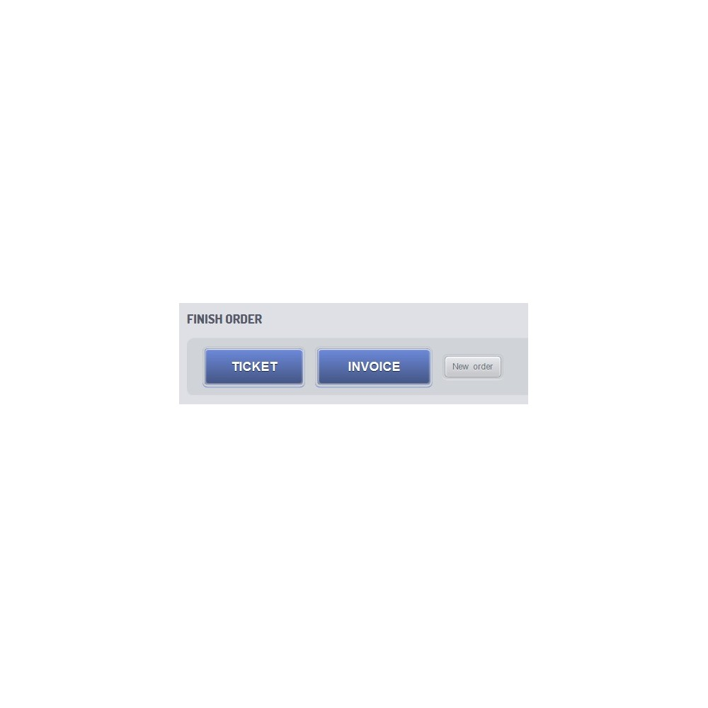 module - Punkt sprzedaży  (POS) - POS dejavu - 4