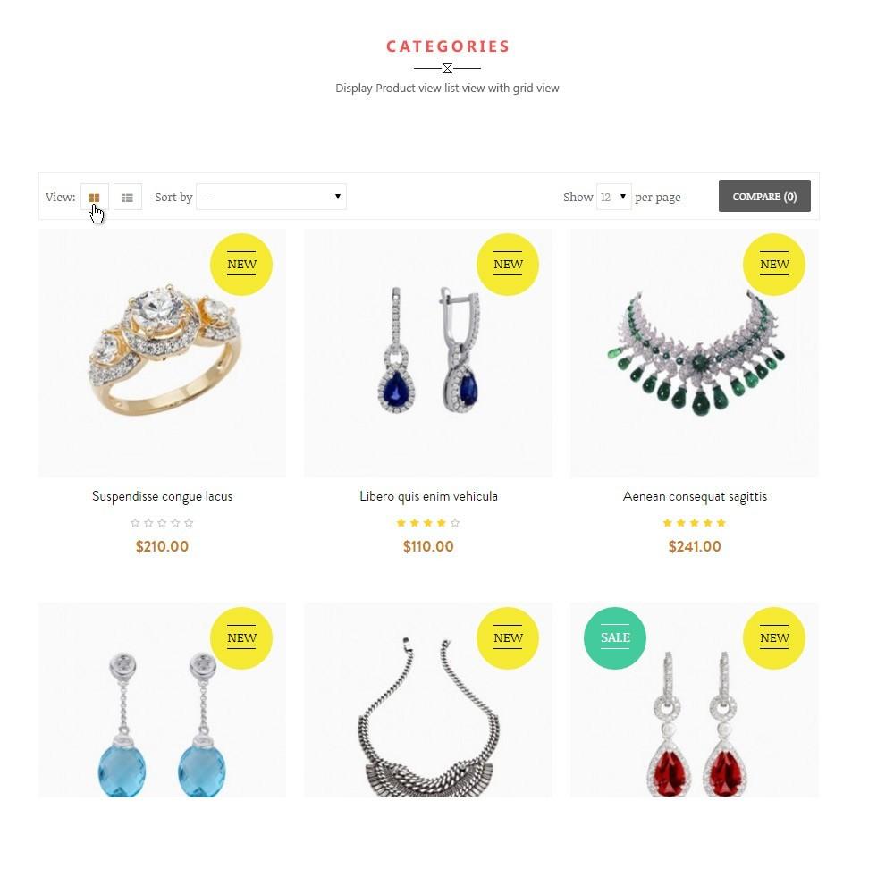Leo Jewelry Store