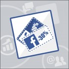 Coupons for Facebook Friends