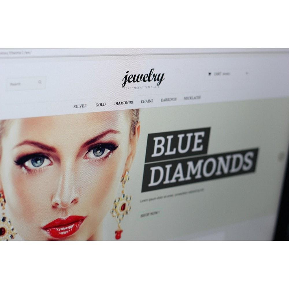 theme - Ювелирные изделия и Аксессуары - Jewelry Prestashop 1.6 Responsive - 13