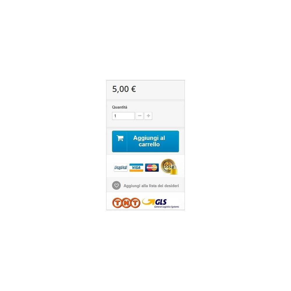 module - Etiquettes & Logos - Block Carriers Logos - 1