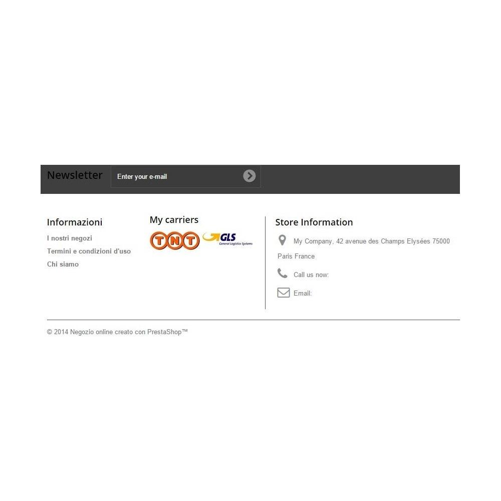 module - Etiquettes & Logos - Block Carriers Logos - 2