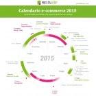 Italian 2015 eCommerce Calendar