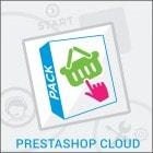 Starter pack PrestaShop Cloud