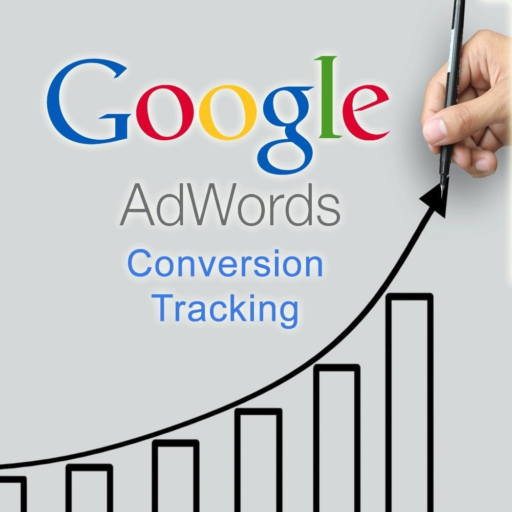 module - Remarketing & Shopping Cart Abandonment - Google Adwords Conversion Tracking - Smart Modules - 1