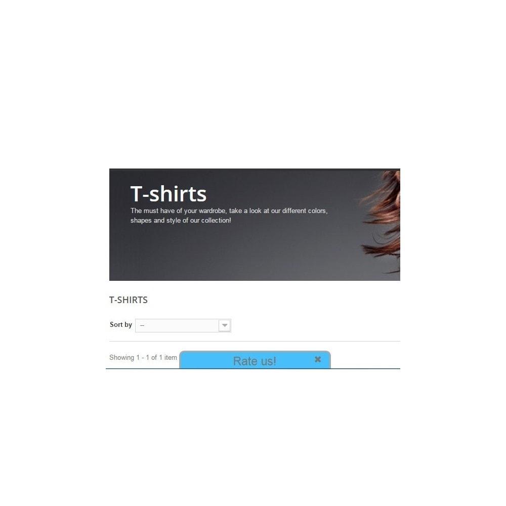 module - Kontaktformular & Umfragen - Promoter Shopper - 3