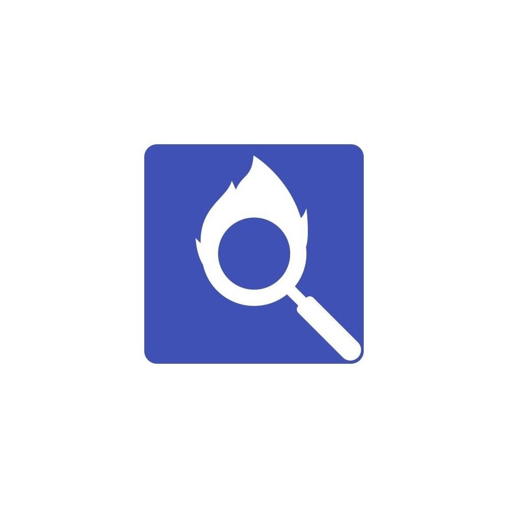 module - Инструменты администрирования - Быстрые Изображения, Поиск и Загрузка - 3