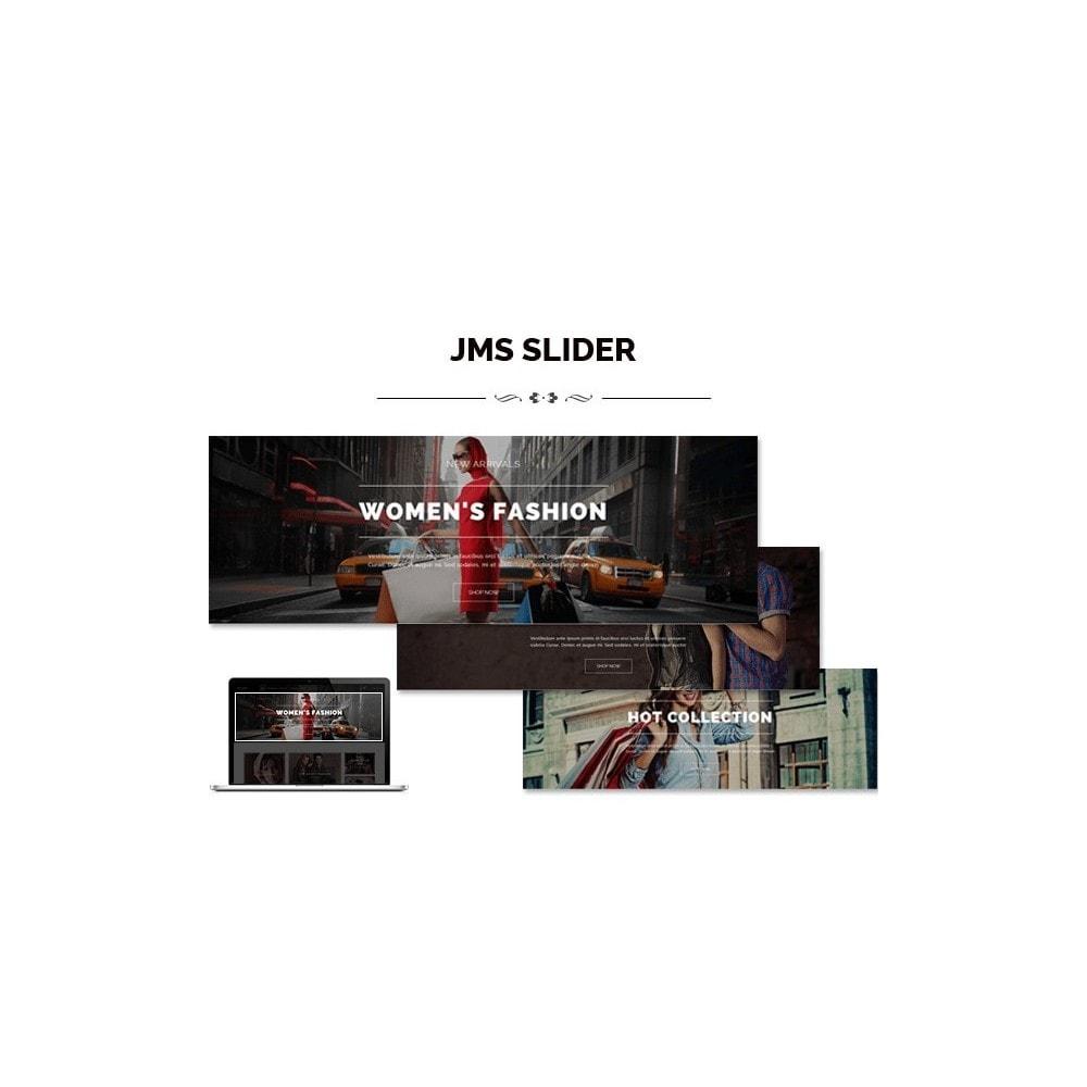 theme - Mode & Schuhe - JMS Clothes - 3