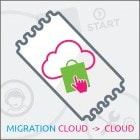 Migration Ticket from PrestaShop Cloud to PrestaShop Cloud