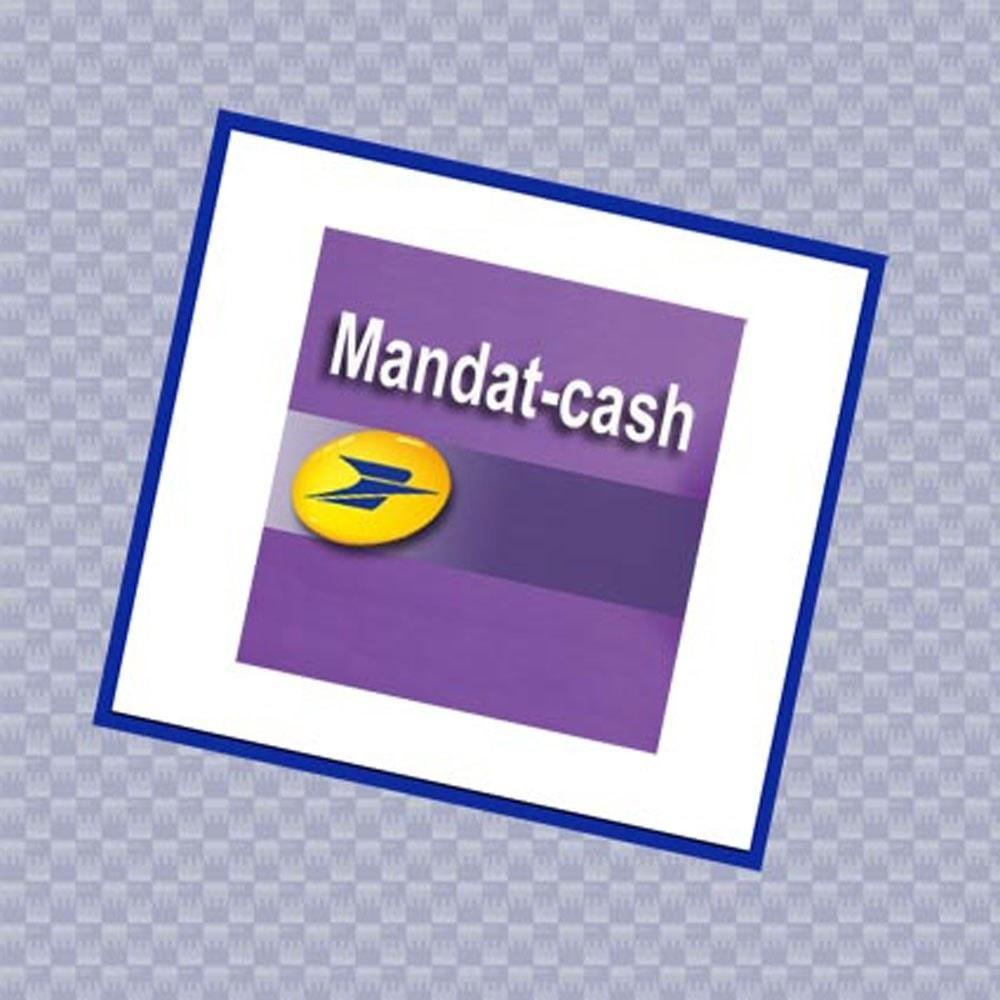 module - Pago por Transferencia - pagamento por giro postal - 1