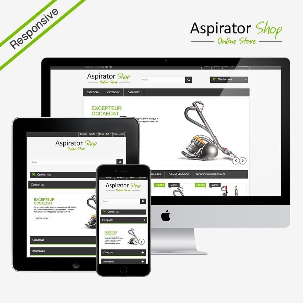Aspirator Shop