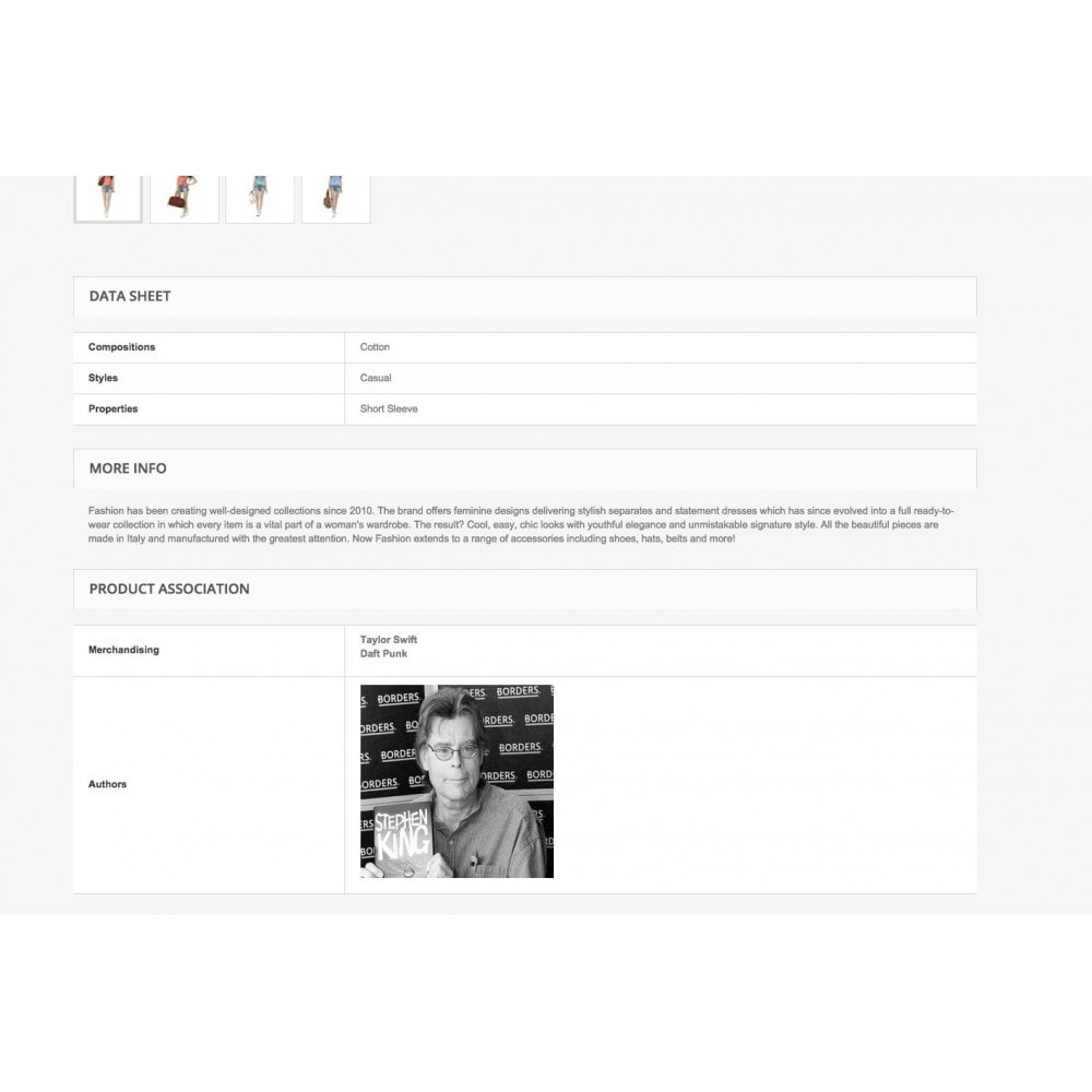 module - Marques & Fabricants - Taxonomie Personnalisée - 11