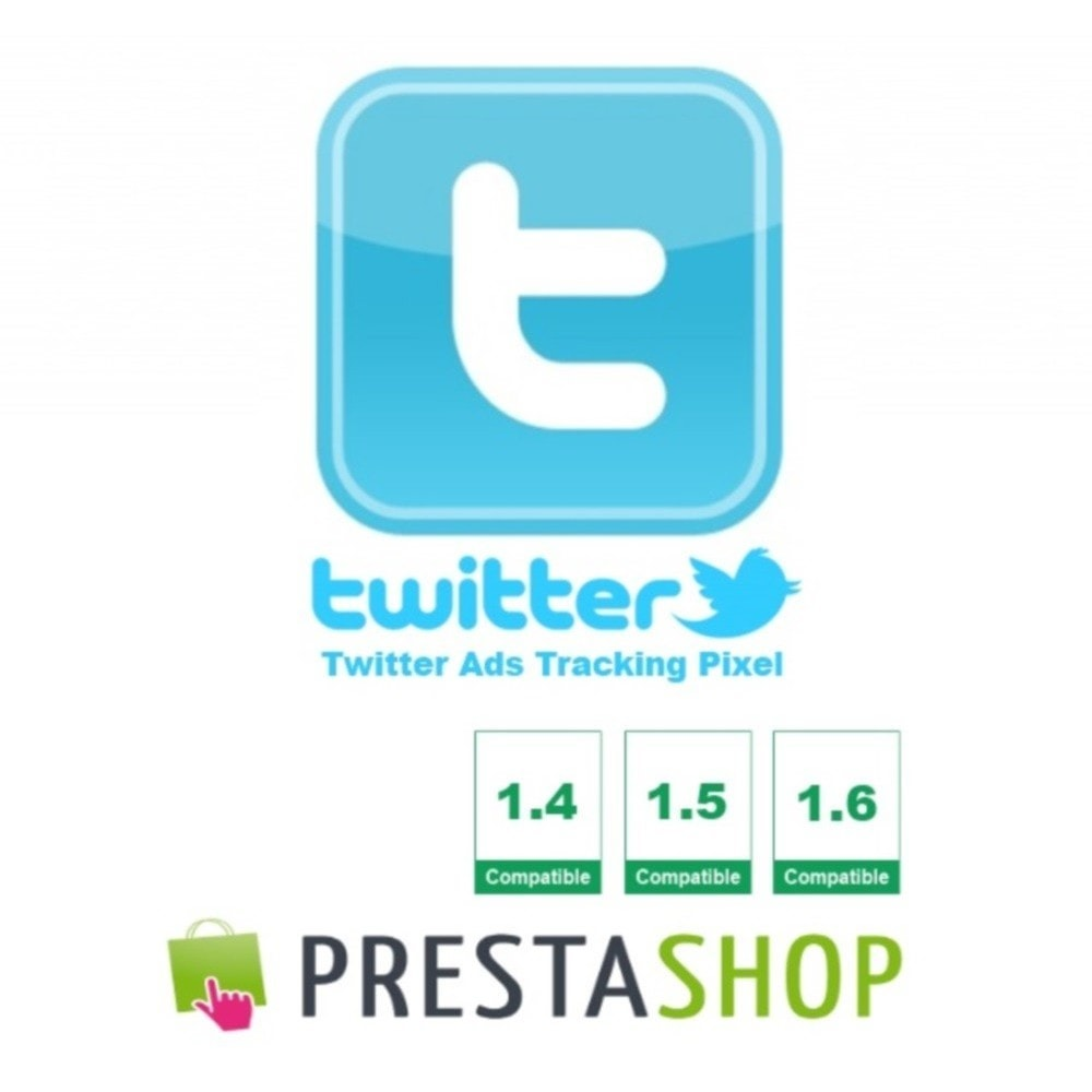 module - Analytics & Statistiche - Twitter Ads Conversion Measurement (Tracking Pixel) - 1