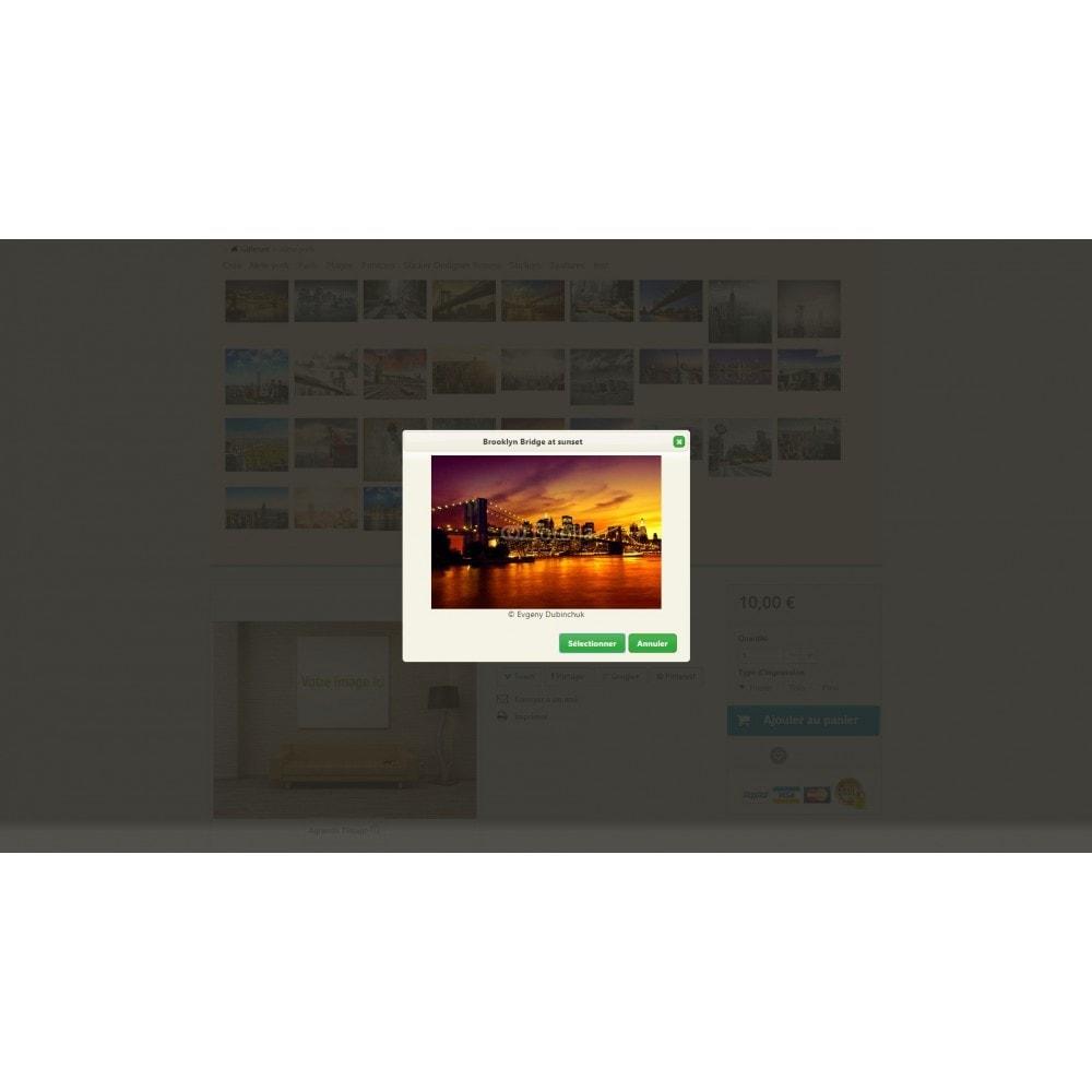 module - Fotos de productos - Fotolia Business API - 3