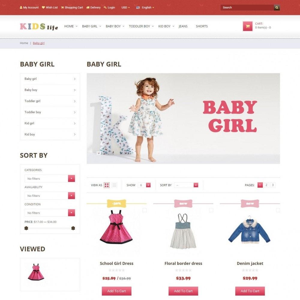 Kids - Children's Clothing Store