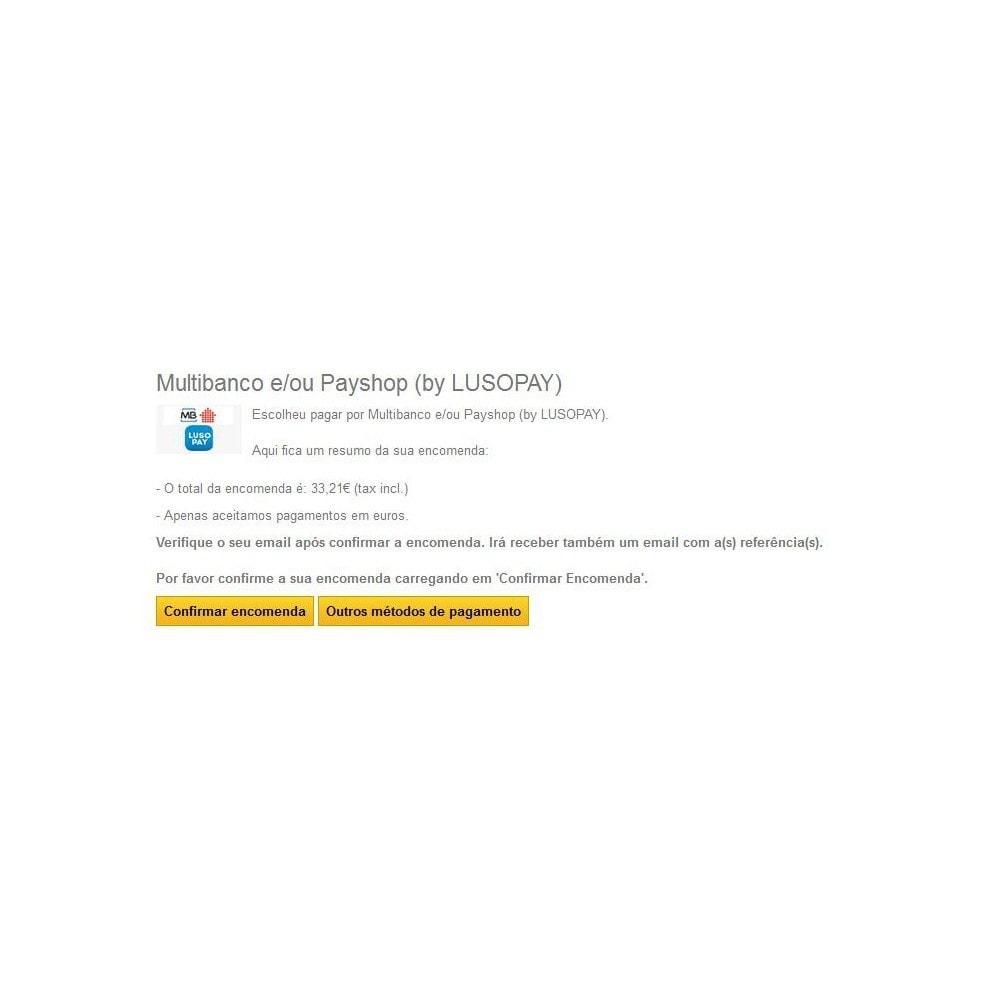 module - Pagamento em Loja - Multibanco e Payshop by LUSOPAY - 2